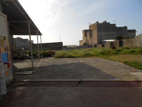 Terreno Agricolo incolto senza fabbricato in Affitto a Castelvetrano