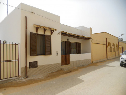 Casa indipendente in Vendita a Campobello di Mazara