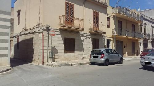 Appartamento con accesso indipendente in Affitto a Castelvetrano