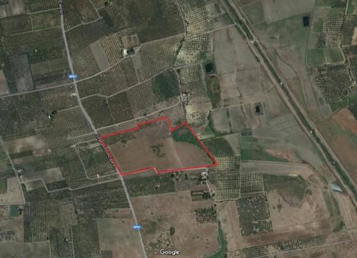 Terreno Agricolo incolto con fabbricato in Vendita a Castelvetrano