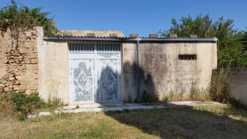 Magazzino in Vendita a Castelvetrano