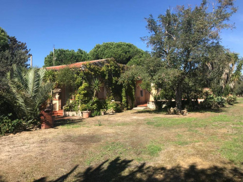 Villa in Vendita a Castelvetrano