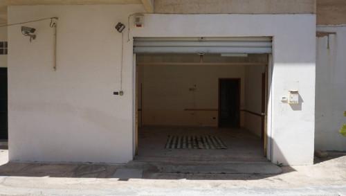 Magazzino in Affitto a Castelvetrano