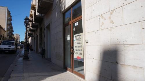Locale commerciale in Affitto a Castelvetrano