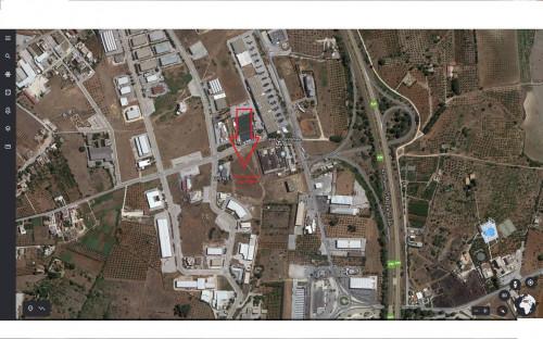 Terreno edificabile commerciale in Vendita a Castelvetrano