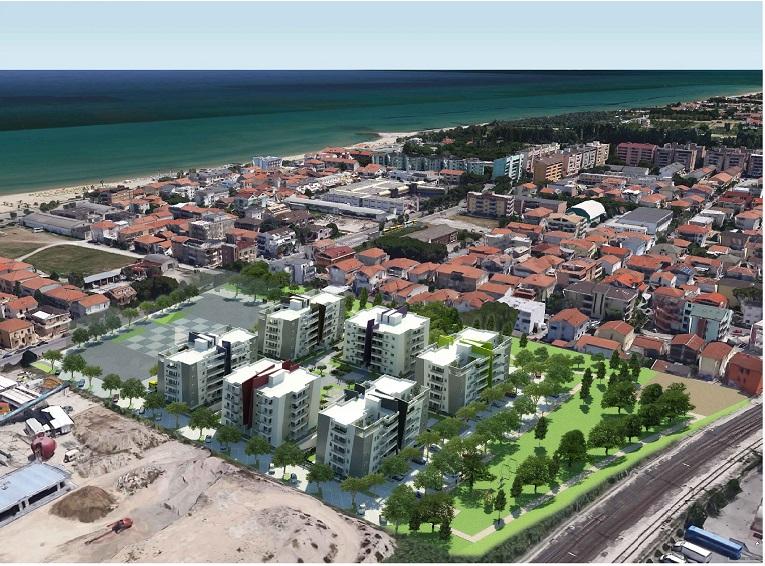 Appartamento in vendita a Giulianova, 2 locali, zona Località: Lido, prezzo € 125.000 | CambioCasa.it