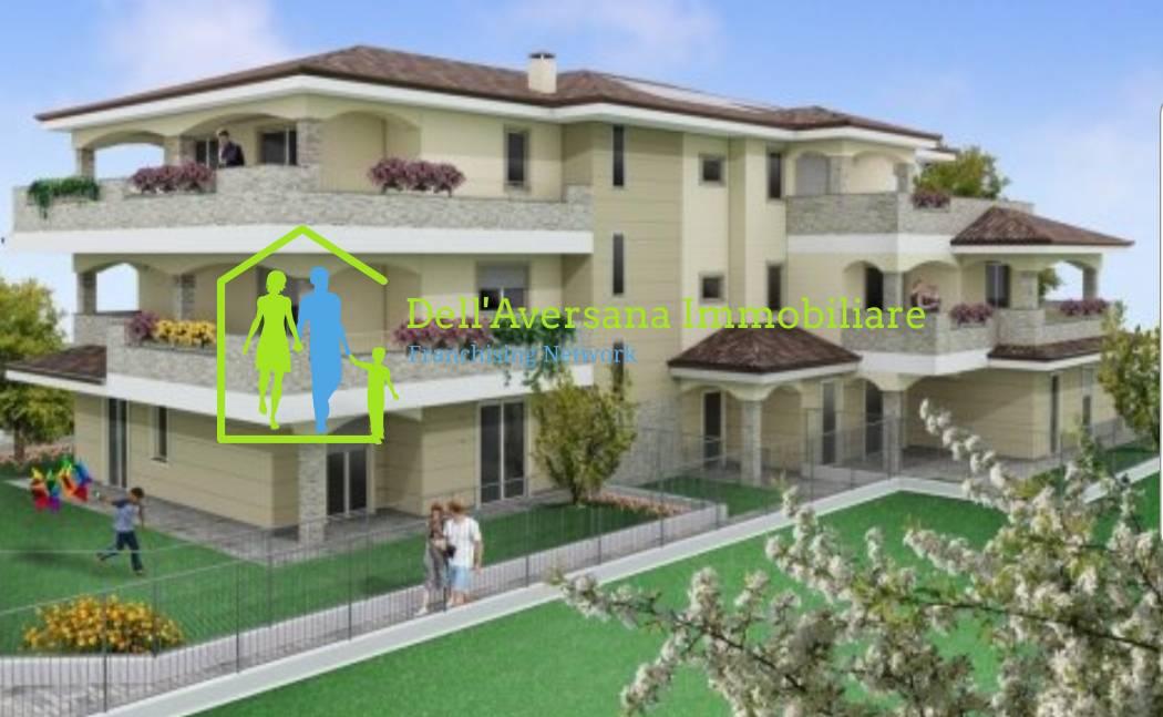 Appartamento in vendita a Succivo, 3 locali, prezzo € 150.000   CambioCasa.it