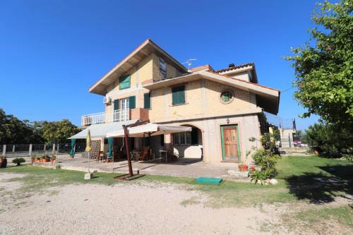 Villette a schiera in Vendita a San Benedetto del Tronto