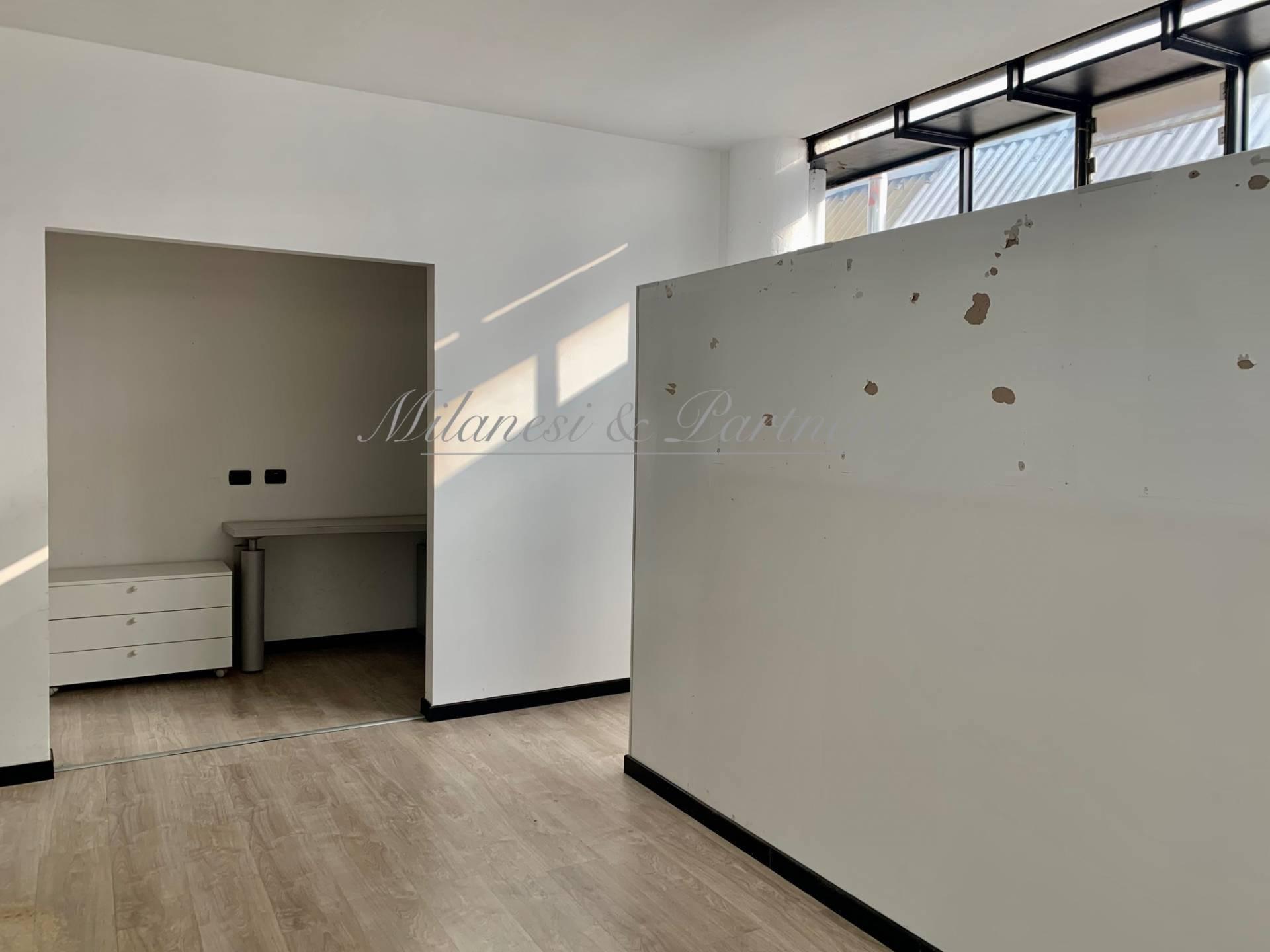 Studio/Ufficio in Affitto a Bergamo Cod. 62