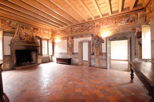 Appartamento in Affitto a Mapello