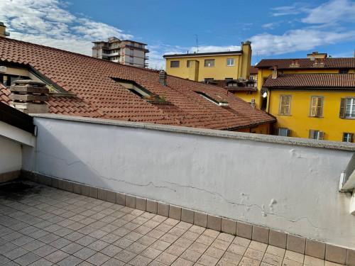 Mansarda in Vendita a Bergamo