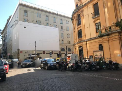 Studio/Ufficio in Affitto a Napoli