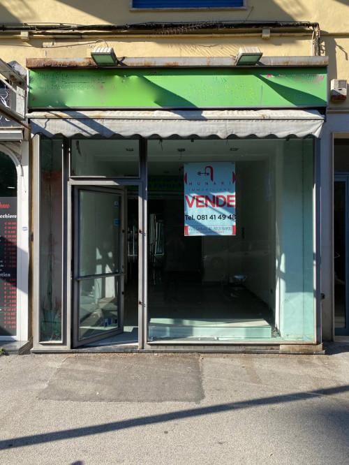 Locale commerciale in Vendita a Napoli