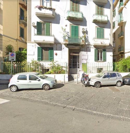 Deposito in Vendita a Napoli