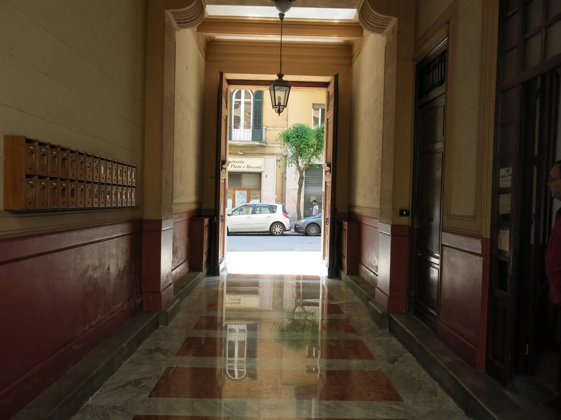 APPARTAMENTO in Affitto a Libertà, Palermo (PALERMO)