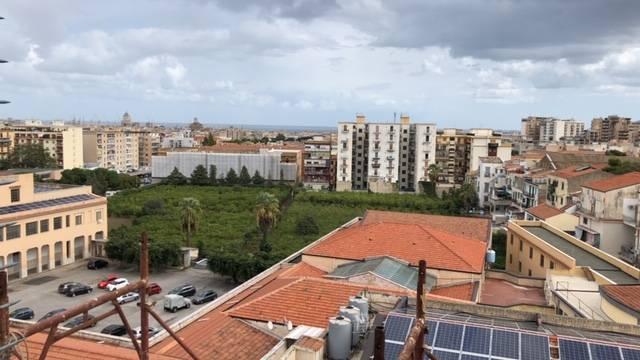 APPARTAMENTO in Affitto a Calatafimi, Palermo (PALERMO)