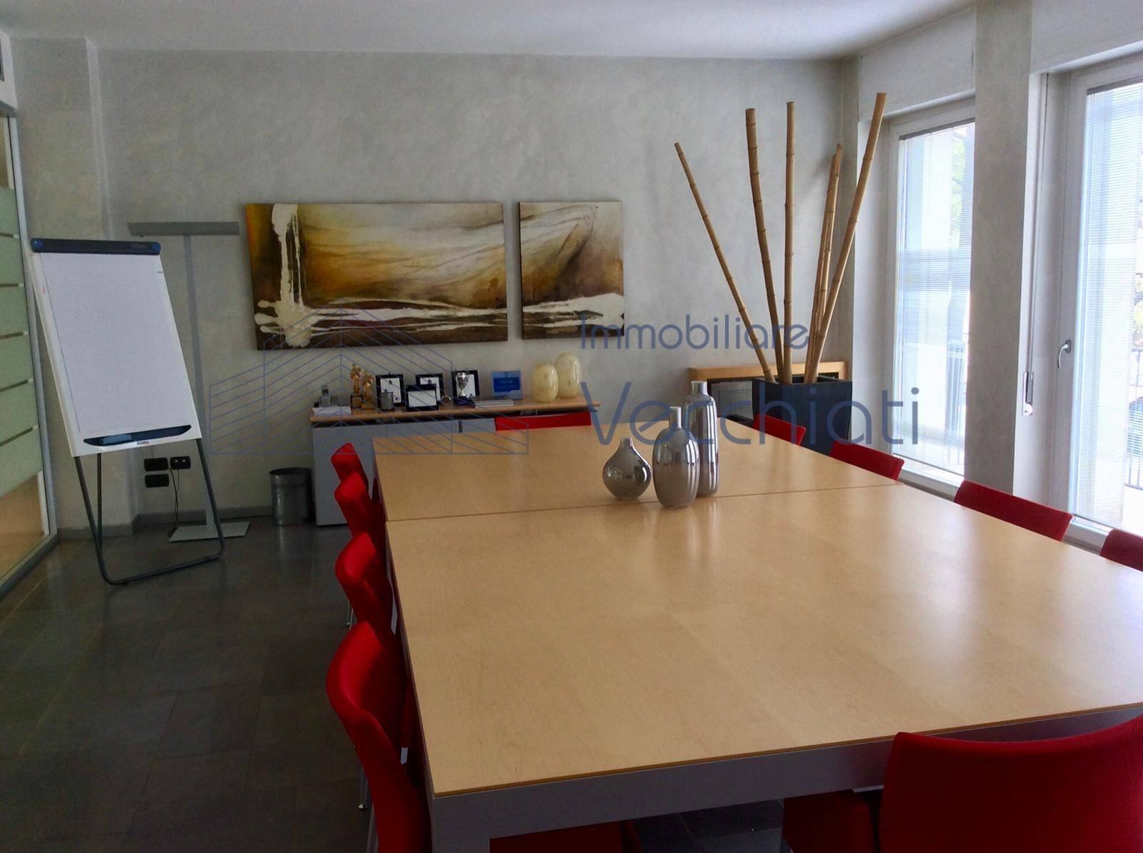 Studio/Ufficio in Vendita a Treviso Cod. SC 12