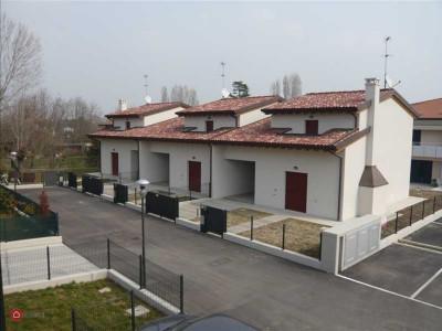 Villette a schiera in Vendita a Quinto di Treviso