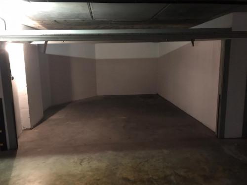 Box o garage in Affitto a Treviso