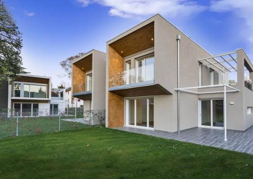 porzione di casa in Vendita a Treviso