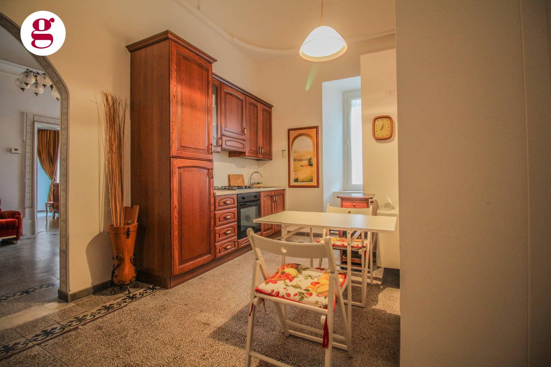 Appartamento in affitto a Vasto (CH)