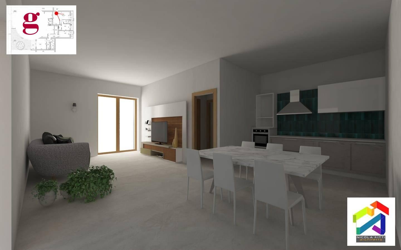 Appartamento in vendita a Vasto (CH)