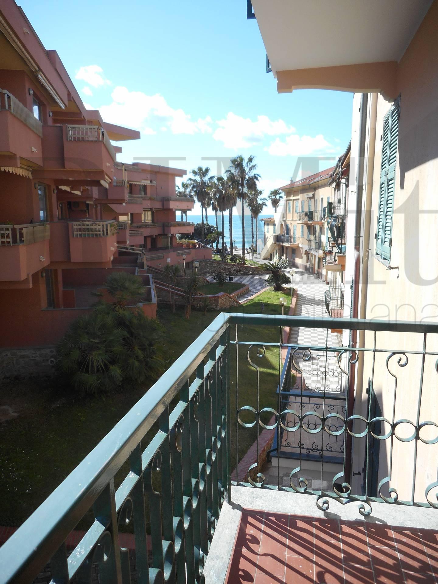 Appartamento in Vendita a San Lorenzo al Mare Cod. SLDS59