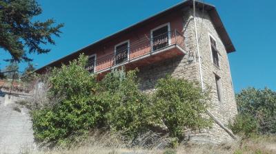 Casa singola - Indipendente in Vendita<br>a Pietrabruna