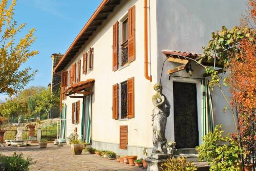 Villa in Vendita<br>a Ottiglio