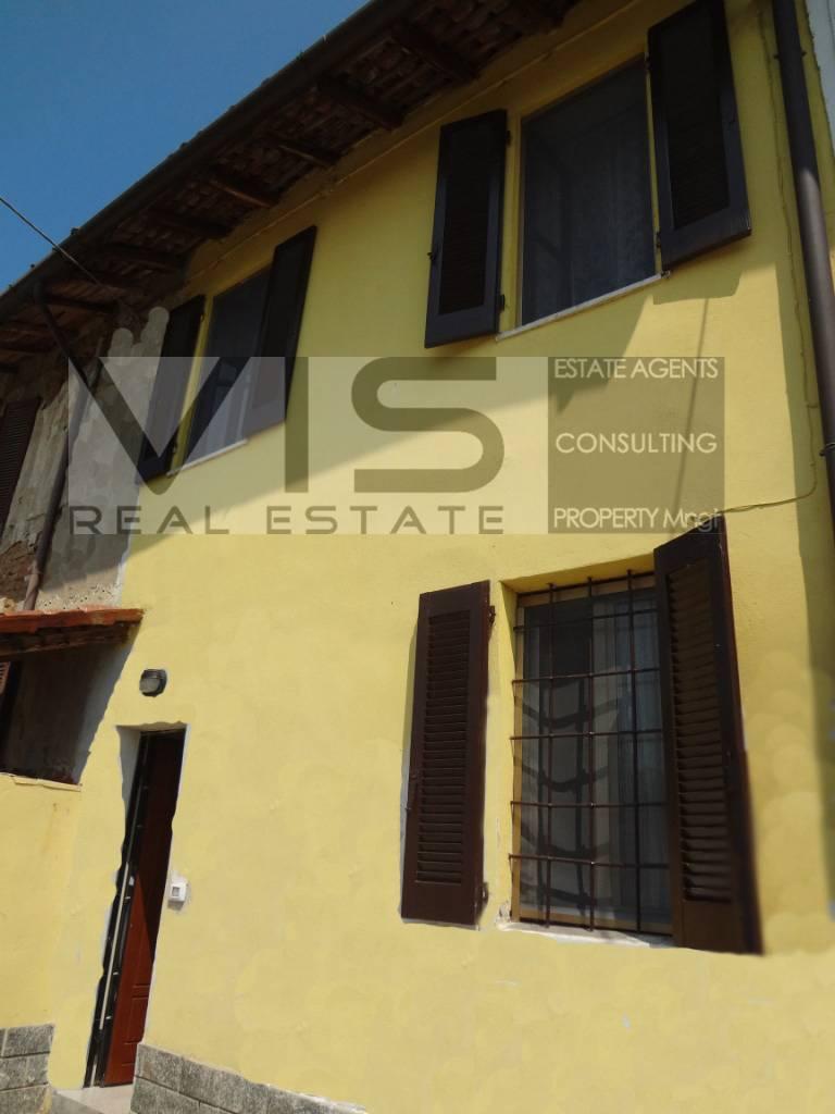 Appartamento in vendita a San Colombano al Lambro, 3 locali, zona Località: CosteCornaggia, prezzo € 109.000 | CambioCasa.it