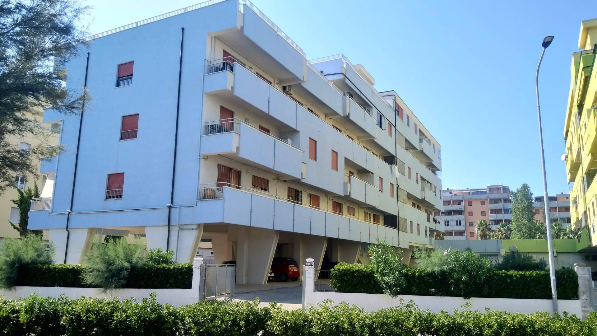 Appartamento, 67 Mq, Vendita - Fermo (Fermo)