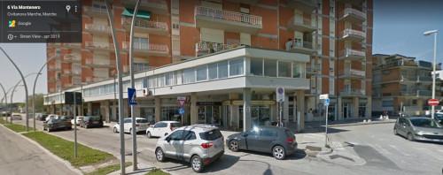 LOCALE COMMERCIALE in Vendita a Civitanova Marche