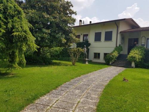 Villa in Affitto a Orgiano