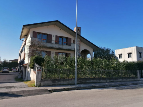 Single House for Rent to Villaverla