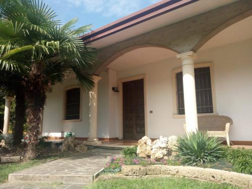 Casa singola in Affitto a Barbarano Mossano