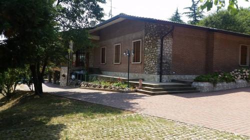 Casa singola in Affitto a Zovencedo