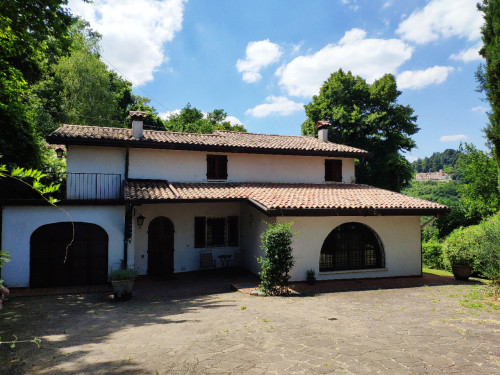 Villa in Affitto a Vicenza