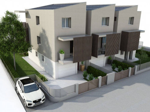 Townhouse for Buy to Vicenza