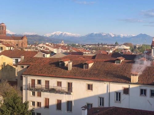 Attico in Affitto a Vicenza