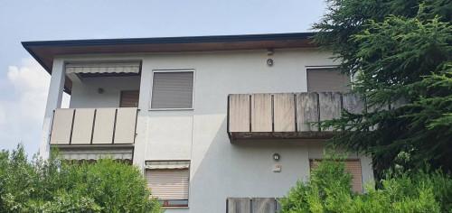 Bifamiliare in Affitto a Vicenza