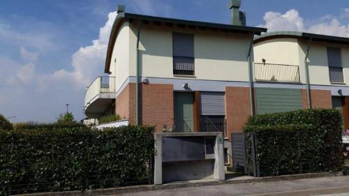 Villette a schiera in Affitto a Vicenza