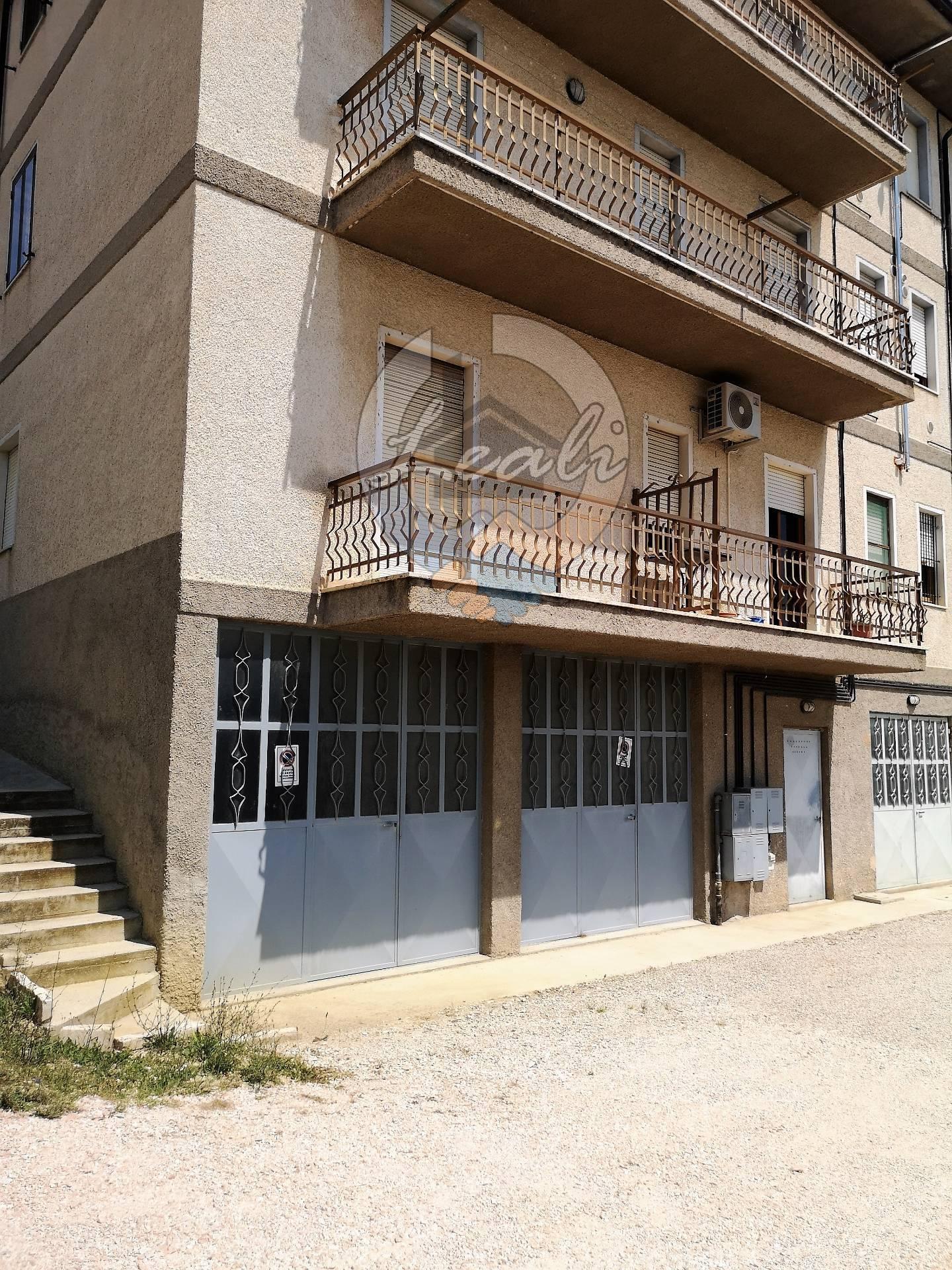 Box / Garage in vendita a Montegiorgio, 1 locali, prezzo € 60.000 | CambioCasa.it