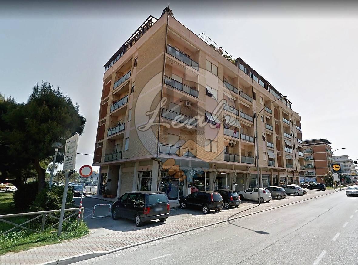 Appartamento in vendita a Porto Sant'Elpidio, 3 locali, prezzo € 99.000 | CambioCasa.it