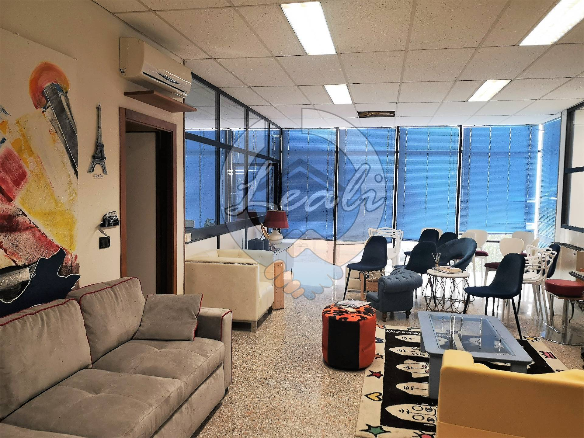 Ufficio / Studio a Tolentino in Affitto