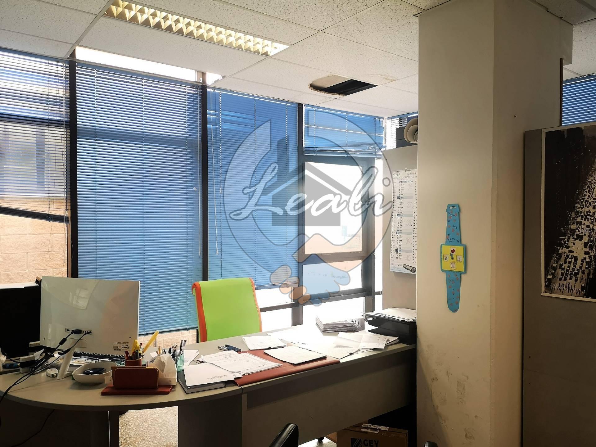 A Tolentino in Affitto Ufficio / Studio