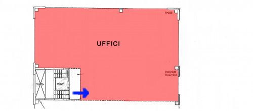 UFFICIO in Affitto a Belforte del Chienti