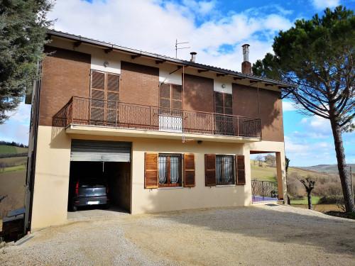 Casa singola in Vendita a Tolentino