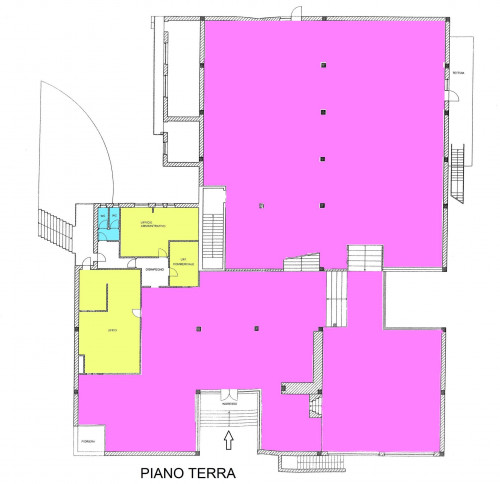 Commercial Property for Sale to Tolentino