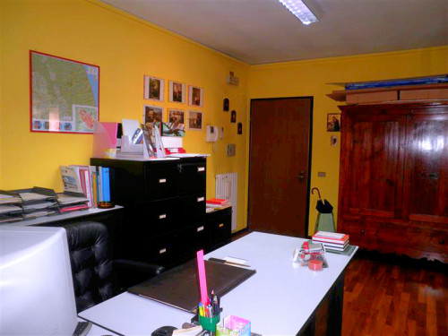 Office for Sale to Tolentino