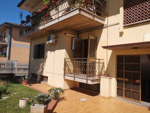 Apartment for Sale to Montegiorgio